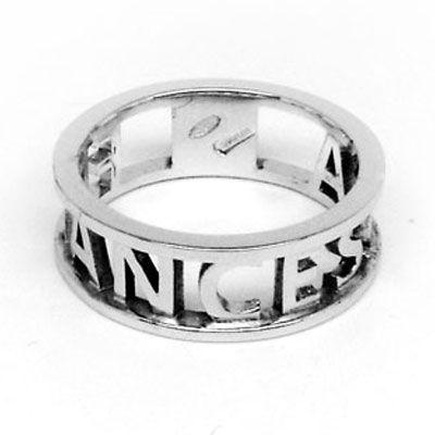 anello con nome