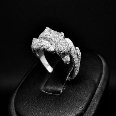 anello delfino